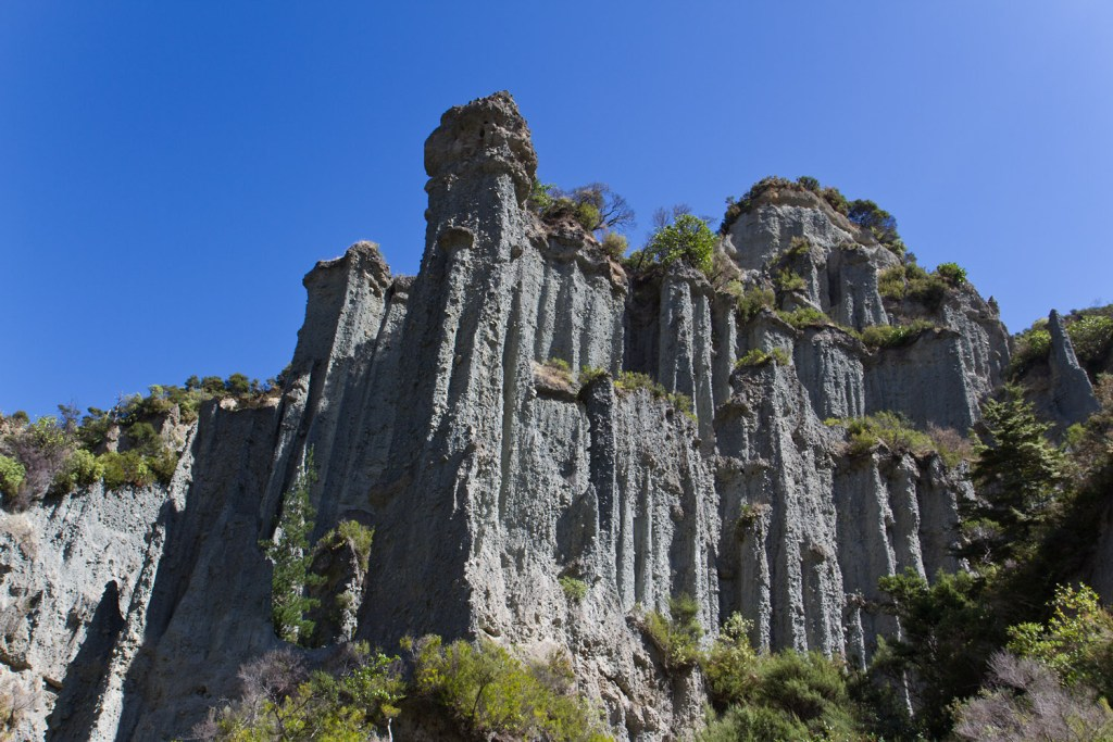 Cape Palliser - Pinnacles - 3