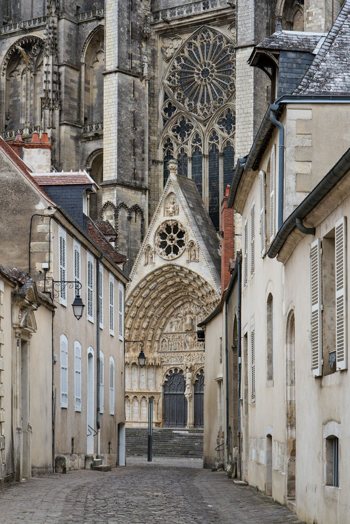 Bourges-Cathedrale-Saint-Etienne
