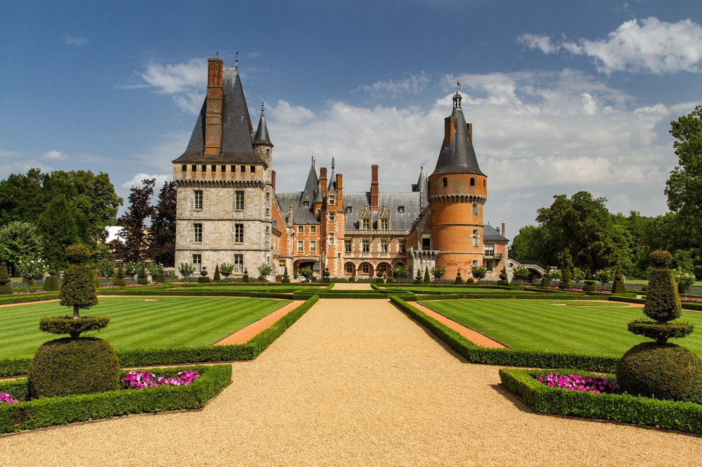 Chateau-Maintenon-5
