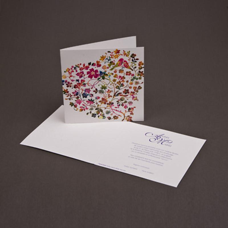 Invitación boda Ref3204015285 IMPRESION GRATIS - Invitaciones de