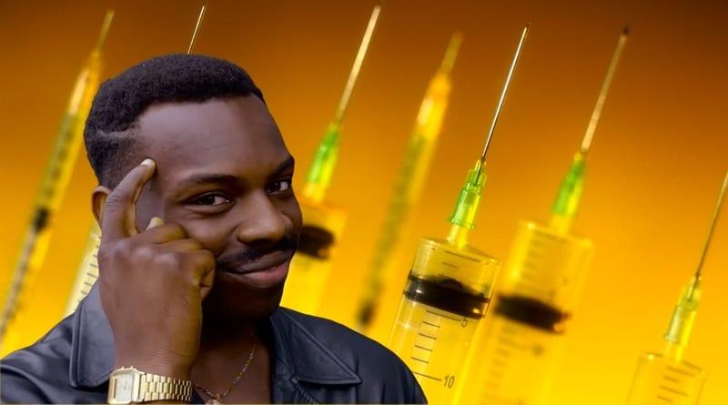 No te puede dar autismo si mueres de polio
