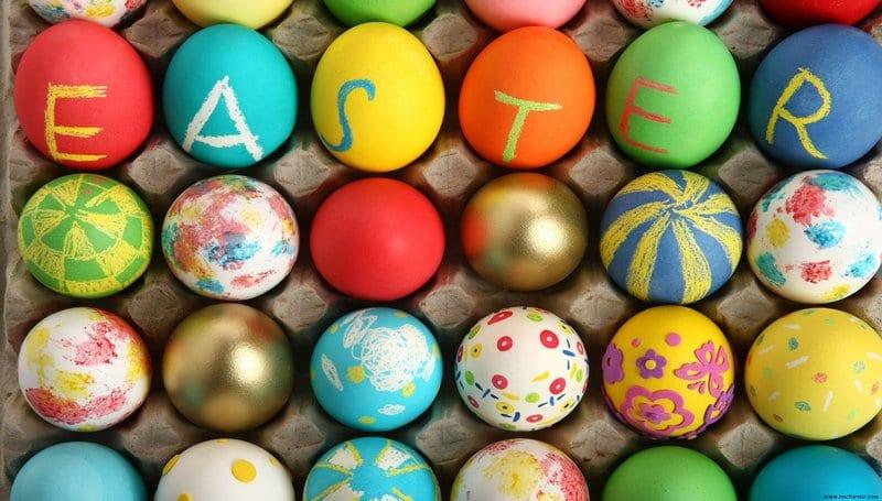 ¿Semana Santa, Pascua o Semana Tranca? ¿Qué se celebra?