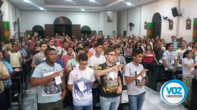 Paróquias de Carpina vivenciam Semana Missionária de 9 à 17 de Julho