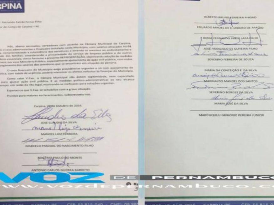 vereadores-pedem-providencias-ao-mppe-em-carpina