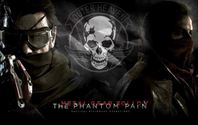Metal Gear Solid V Review Image
