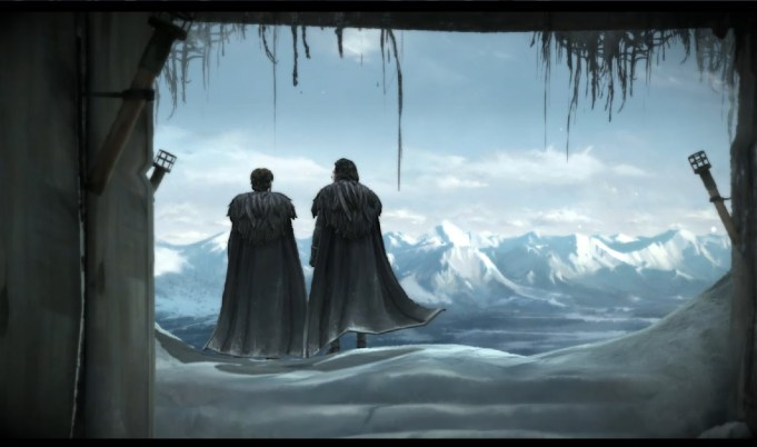 Game of Thrones Season 1 (2)