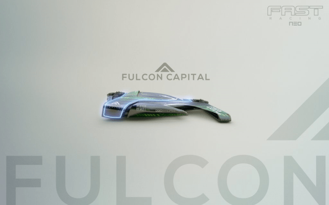 Fast Racing Neo - Fulcon Capital