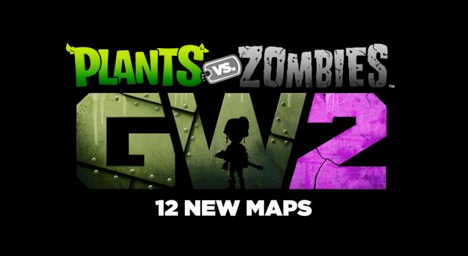 Plants v. Zombies Garden Warfare 2
