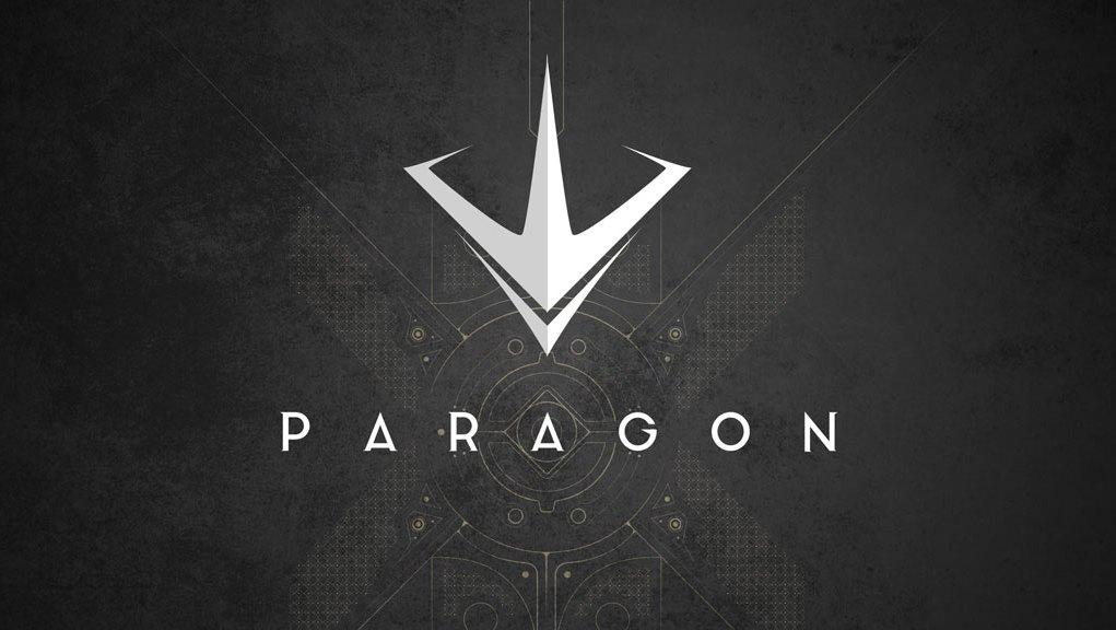 paragon title