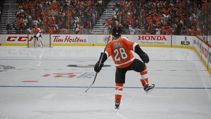 NHL 17 - Vision Trailer