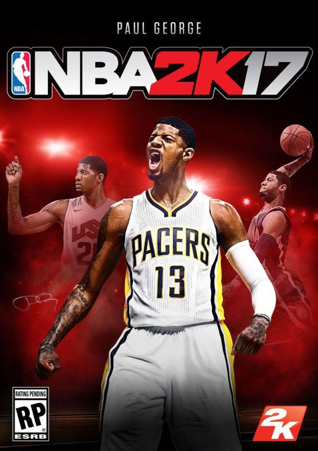 NBA 2K17 - Full