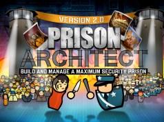 prison architect 2.0