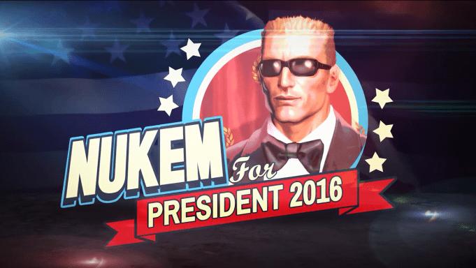 Duke Nukem 3D World Tour
