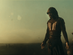 Assassin's Creed - 2nd Trailer