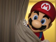 Mario Ready to Reveal the Nintendo NX