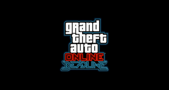 Grand Theft Auto Online - Deadline