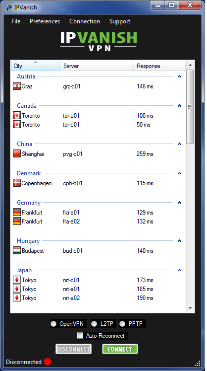 IPVanish-Client1