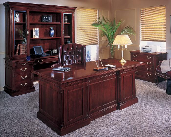 Dmi Keswick Office Furniture