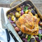 Roasted_Chicken_with_Brandy_Butter