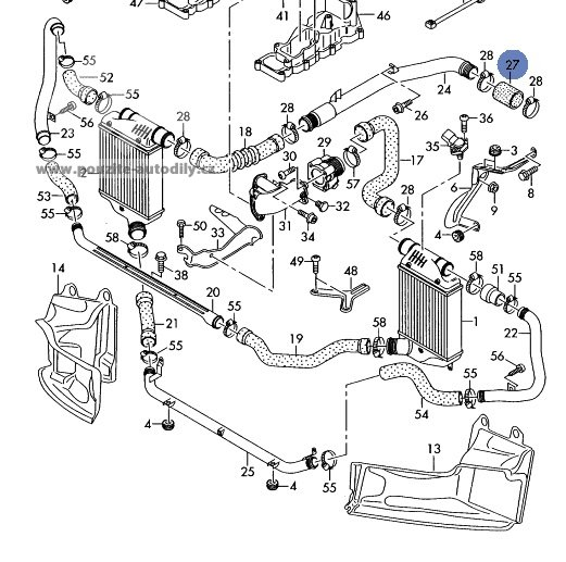 Audi Exterior Diagram - Best Place to Find Wiring and Datasheet