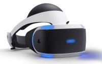 PlayStation VR (PS VR ) Test - VR Brillen