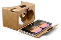 Google Cardboard VR Test - VR Brillen