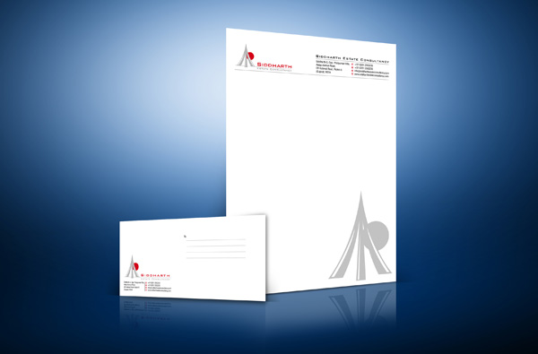 Corporate Identity Creator Australia - Letterheads Visiting Cards - letterhead and envelope design