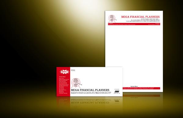 Corporate Identity Creator Australia - Letterheads Visiting Cards