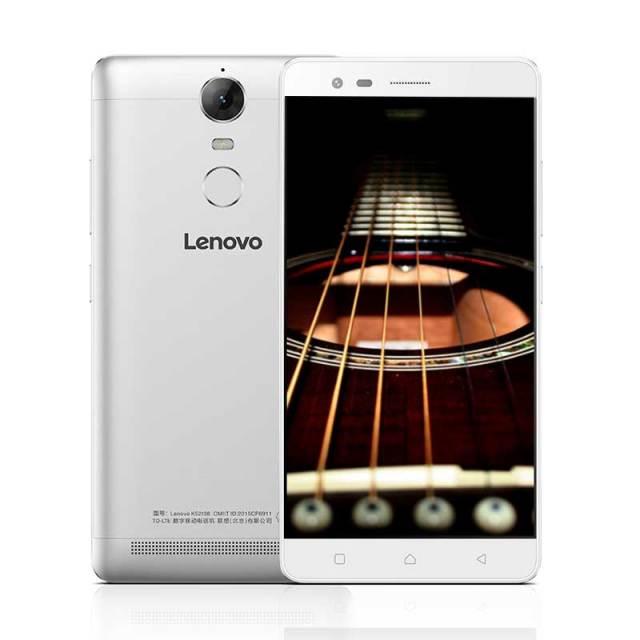 Lenovo Lemon K5 Note