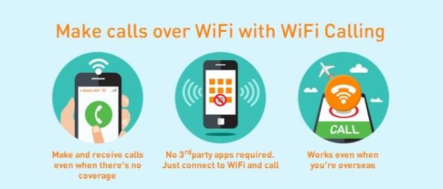 UMobile Wifi Calling 1