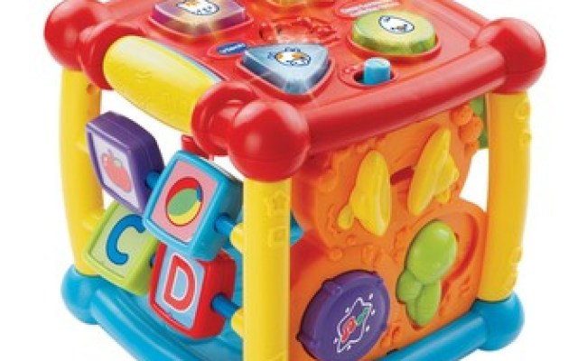 Vtech Canada Official Electronic Learning Toys Games