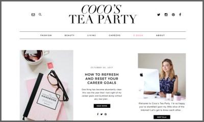 Lifestyle Blogs UK Top 10 | Vuelio