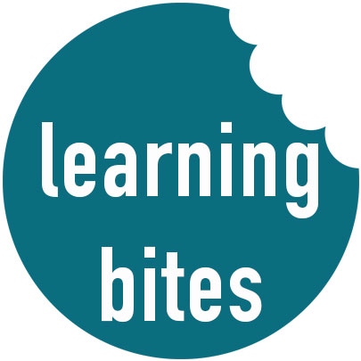 Learning Bites skill sets and short courses Victoria University