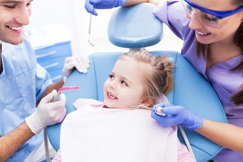 General Anesthesia and Hospital Dentistry Grand rapids MI Valleau