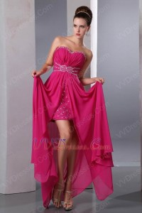 Magenta Color Dress | www.pixshark.com - Images Galleries ...