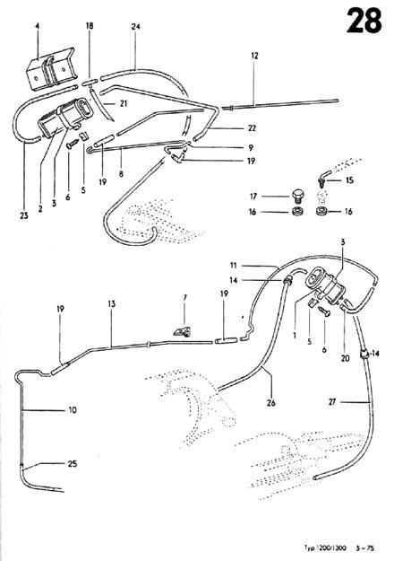 mini cooper fuel pressure diagram