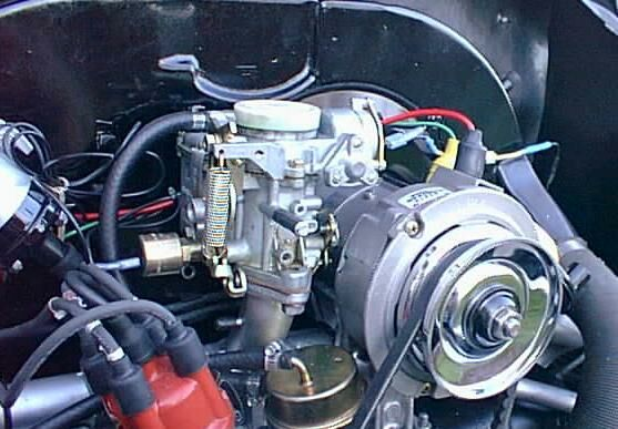 Vw Beetle Engine Diagram Control Cables  Wiring Diagram