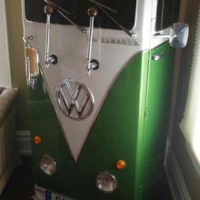VW Bus Fridge