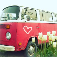 Valentines Day Gift Ideas for the VW Camper Enthusiast