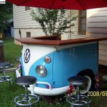 VW Outside Bar