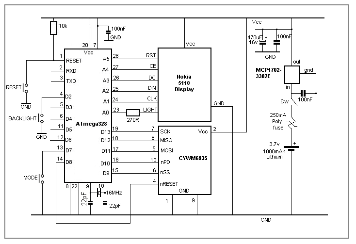 arduinospectrumanalyzercircuit
