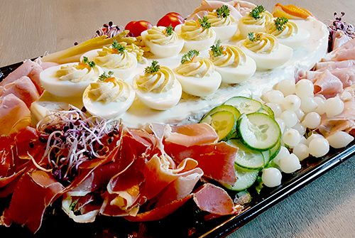 Catering Salade Doesburg