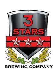 3StarsBrewinglogo