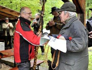 Verbandsschweißprüfung der Landesgruppe Baden- Württemberg Nord