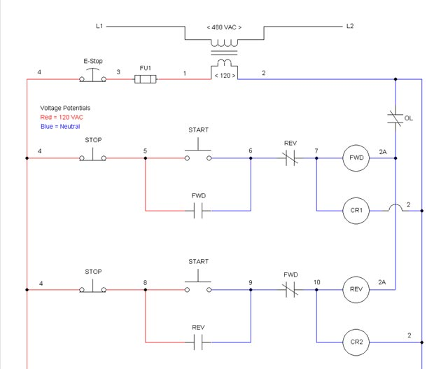 Diagram Rc Car Wiring Diagram Ladder-Everything You Need to Know
