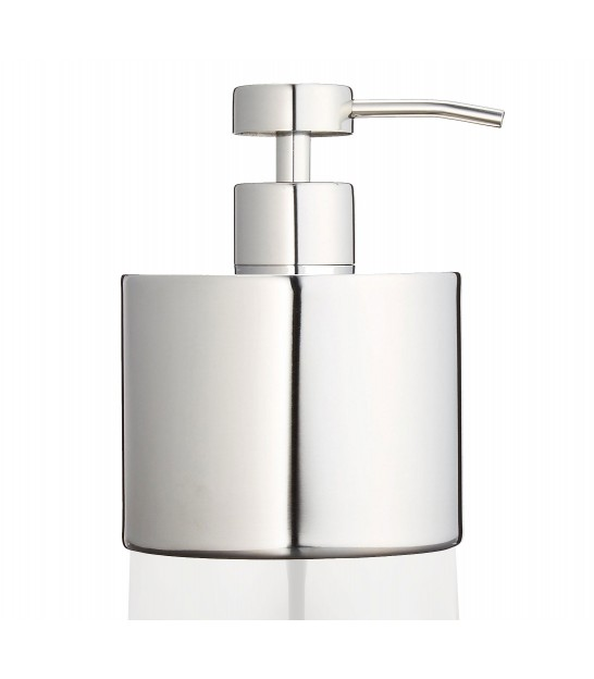 Soap Holder Shiny Stainless Steel