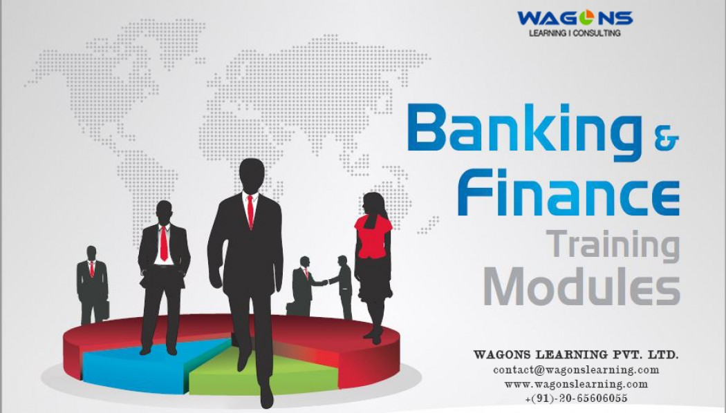 Wagons Banking  Finance Training Module Wagons Learning - The