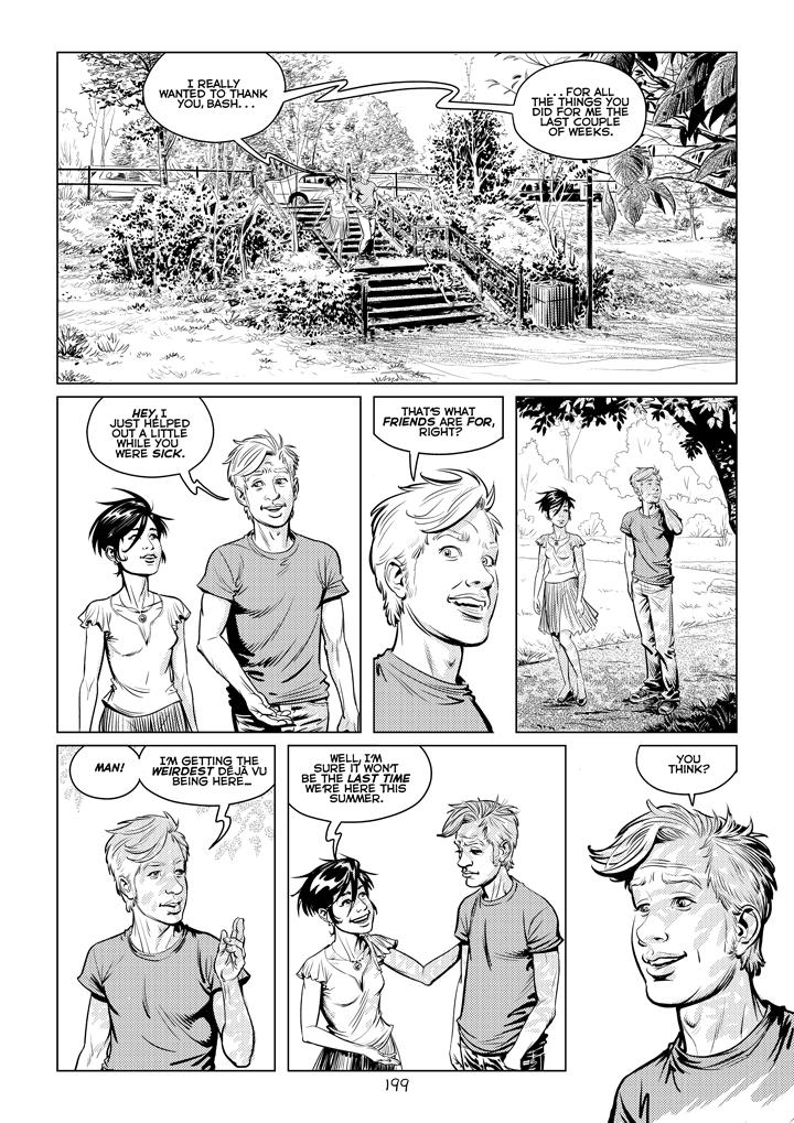 Wahoo Morris Page 199