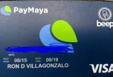Same day cash withdrawal from Paypal to Paymaya