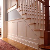 Wainscot Solutions Recessed Panel Opt. #1